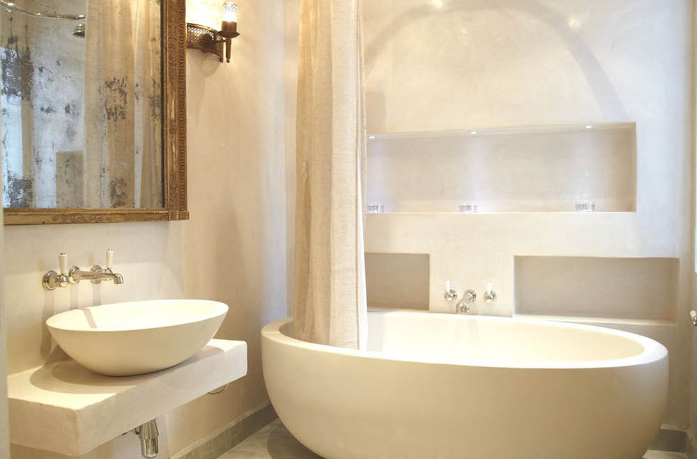 Saunders Interiors - homepage picture 2 - marylebone