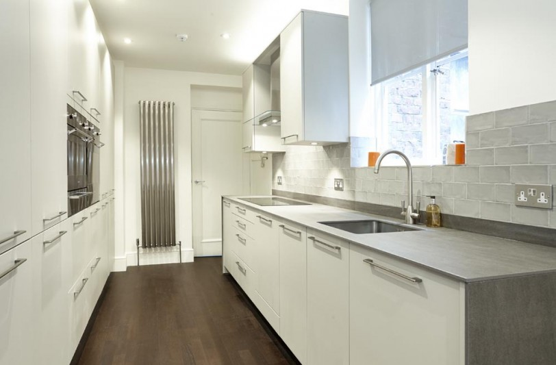 South Audley Street Mayfair pic 1